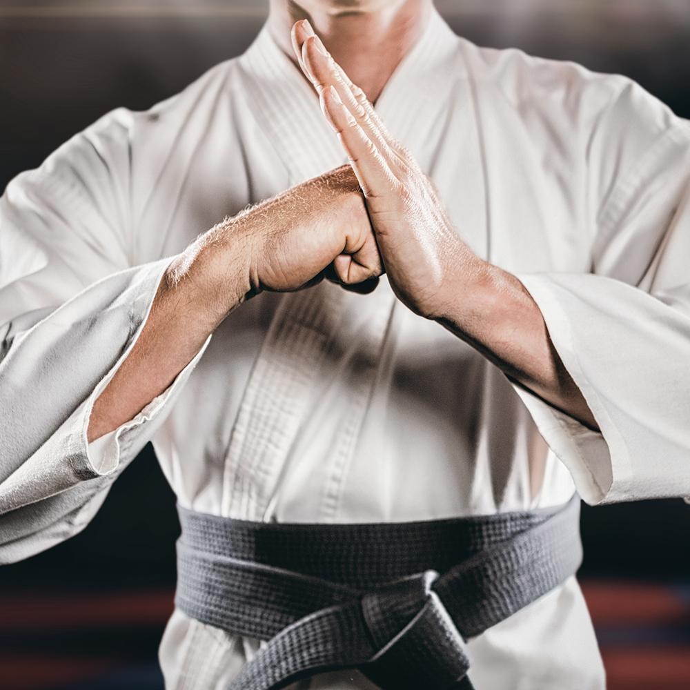 Tauchen Sie mit uns ein, in die Welt jahrhundertealter traditioneller Kampfkünste.