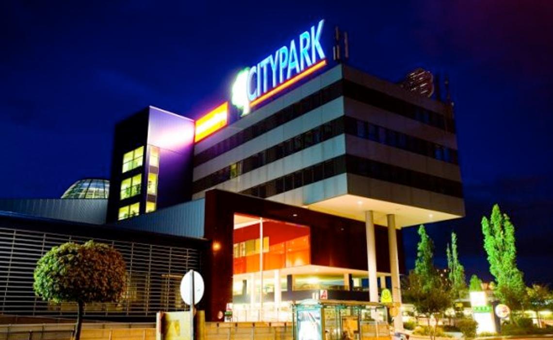 Kooperationspartner Citypark Graz