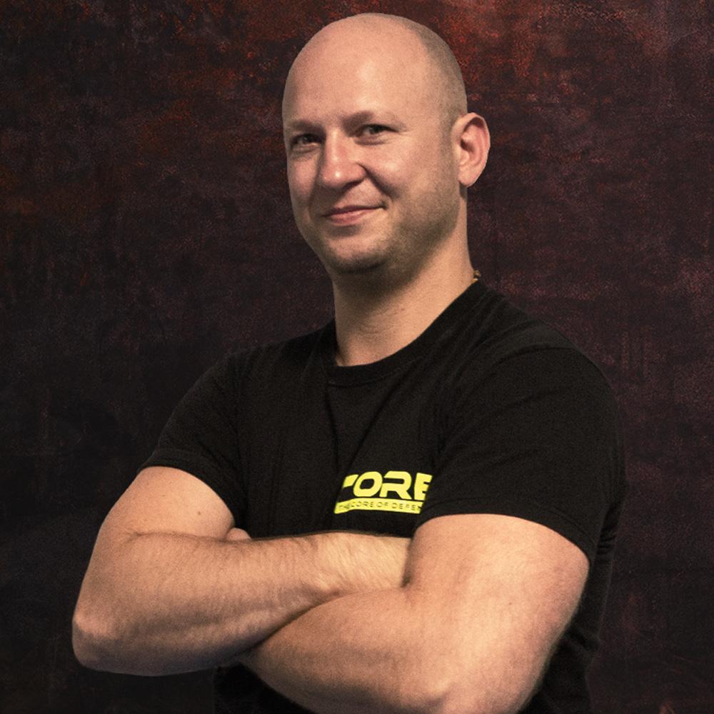 Steve Hansche